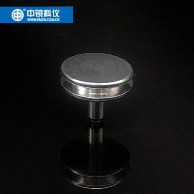 中镜科仪  凹槽钉型SEM扫描电子显微镜(FEI/Zeiss)样品台