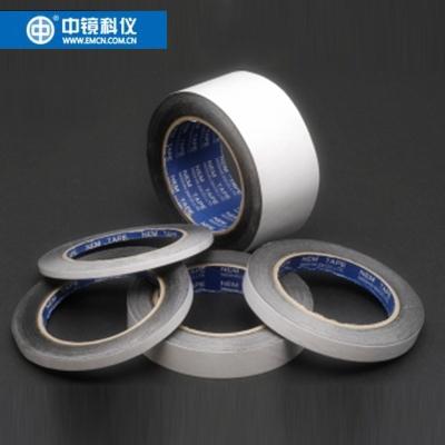 日新  高性能双面碳导电胶带 SEM专用电镜耗材